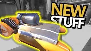 The NEW Numbani - Everything That