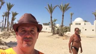 Tunisia - Djerba island : The Beautiful Paradise _15/6/2018