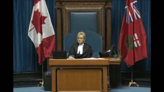Janice Morley-Lecomte in Question Period on May 24, 2017