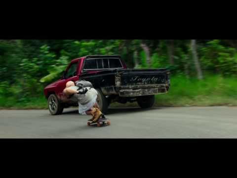 xXx: The Return of Xander Cage | Skateboarding