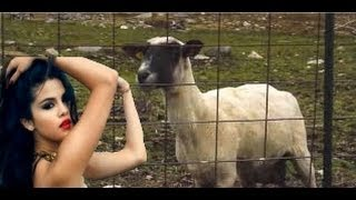 Selena Gomez - Come and Get It (Goat Edition)