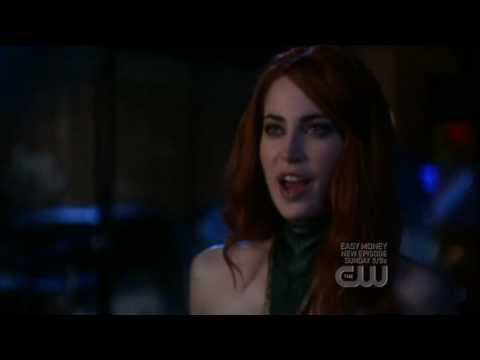 015 Redheaded alien female impersonated human seduces kills man