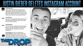 #RIP Justin Bieber's Instagram - The Drop Presented by ADD