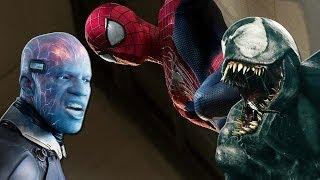Sony Planning Spider-Man Spinoff Movies