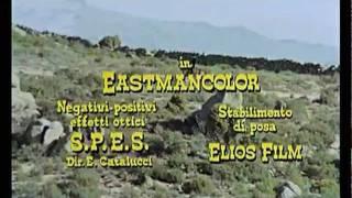 Ringo e sua pistola de ouro (Dublado) - Só Spaghetti Western