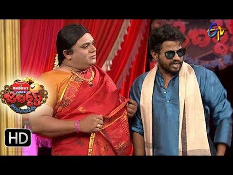 Xxx Mp4 Hyper Aadi Raijing Raju Performance Jabardsth 13th July 2017 ETV Telugu 3gp Sex