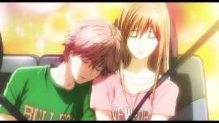 My Top 8 Favorite Romance Animes