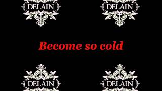 Delain - See Me In Shadow [Lyrics]