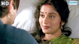 Scene from Filmfare Award Winning movie Beta - Madhuri Dixit - Anil Kapoor - Hindi Movie