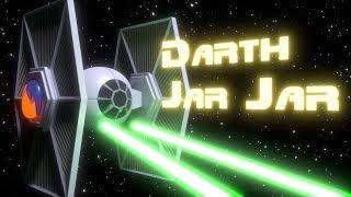 Darth Jar Jar - Mike Matei Live