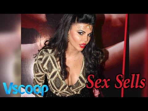 Xxx Mp4 Sex Sells Says Rakhi Sawant VSCOOP 3gp Sex
