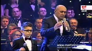 Marcel Pavel & Alex Pirvu - My Way (live in Bucuresti)