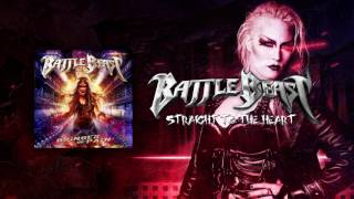 BATTLE BEAST - Straight To The Heart (OFFICIAL AUDIO)