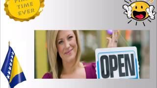 BD25 monthly rent of your Company in Bosnia  لاول مرة في البوسنة ايجار شهري لايصدق لشركتك