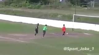 كرة القدم في خطر !
