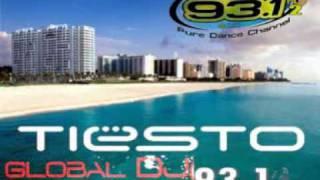 TIESTO - LIVE ON RADIO1(Global Dj Broadcast,HQ).