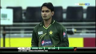 HD-Pakistan v Sri Lanka -1st ODI - Highlights -2011