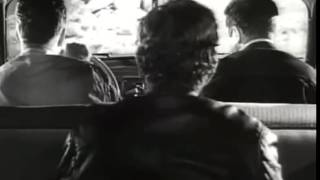 Ida Lupino's  The Hitch hiker  1950s American Classic Film Noir Movie Full Length Black and White1 O
