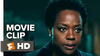 Widows Movie Clip - Pull This Off (2018)   Movieclips Coming Soon