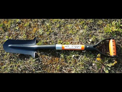 Metal Detecting - LiL Digger Review