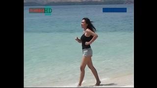 Andrea Lee Hot..!, Swimming Dress, Koper & Ransel #Arsip #lawas