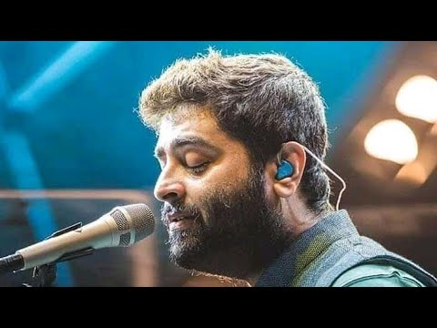Arijit singh ❤ Best live performance ever 5 years HD