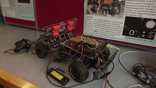 Final year projects - Department of Electronic, Electrical and Systems Engineering