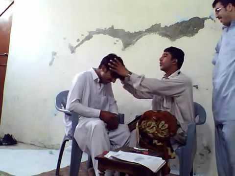 pashto funny madari doctor.viral clips..