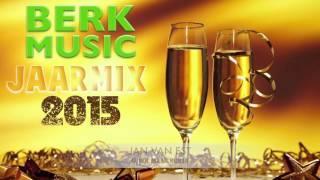Berk Music Jaarmix 2015