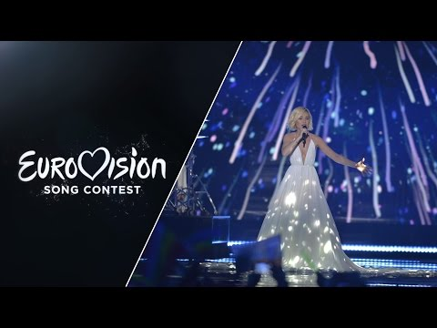 Xxx Mp4 Polina Gagarina A Million Voices Russia LIVE At Eurovision 2015 Semi Final 1 3gp Sex