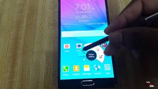 Samsung Galaxy Note 4 (SM-N910H) Full Review