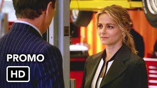 "Instinct 1x07 Promo ""Owned"" (HD)"
