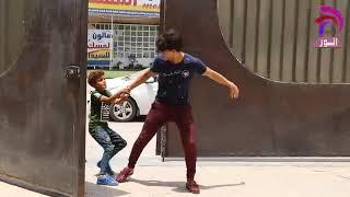 انور المحبوب تحشيش عراقي مضحك