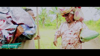 Daddy Feat King Majuto - Baba [Official Music Video] Directed By O Key Ghettochild