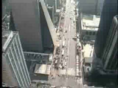 História do Metrô de São Paulo
