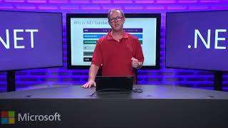 .NET Core 2.0 Released!