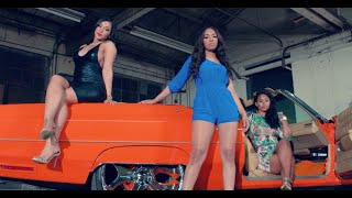 Flameezy ft Luxland - Murder She Wrote (Official Video)