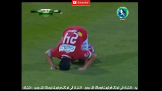 اهداف مباراة (4-0) الاهلى و النصر للتعدين - الدورى المصرى[08-05-2017]هاتريك عبدالله السعيدHD