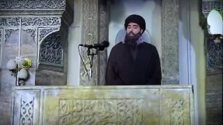 تحشيش احمد وحيد ابو بكر البغدادي يتوسل باحكومة العراقي