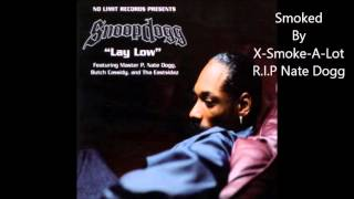 Snoop Dogg ft Nate Dogg Lay Low