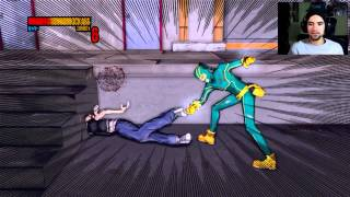 KICKASS 2 GAMEPLAY PC | ESPAÑOL