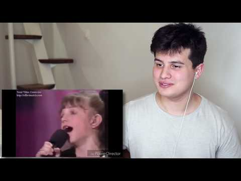 Vocal Coach Reaction to Britney Spears REAL Voice (Before She was Famous)