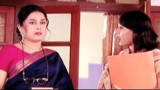 Sonalika Joshi, Mangesh Desai, Waras Sarech Saras - Scene 2/18