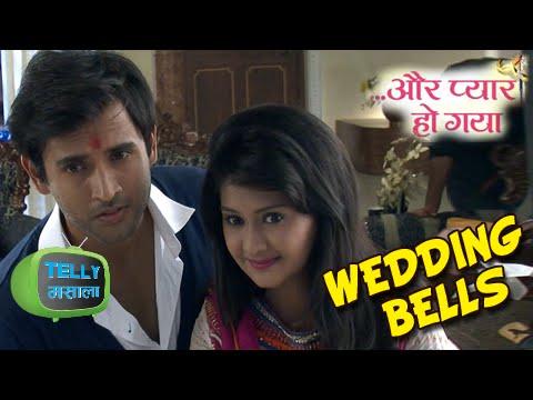 Raj And Avni To Get Married In Aur Pyaar Ho Gaya - Zee Tv Show