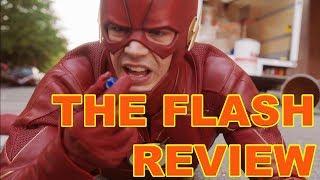 The Flash Season 4 Episode 3 Review