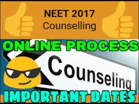 CBSE NEET Counselling 2017: All you need to know about online process, schedule and dates