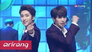 Simply K-Pop _ SNUPER(스누퍼) _ Platonic Love(지켜줄게) _ Ep.207 _ 032516