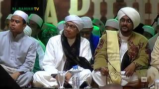 Pemuda, Kunci Kebangkitan Islam |Milad Majelis Nurul Musthofa|Habib Hasan Assegaf & Buya Yahya