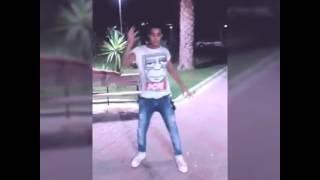 رقص فري استايل ع مهرجان حبشي النبطشي رقص محمد كاريكا