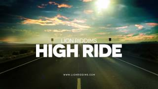 "Reggae Instrumental - ""High Ride"""